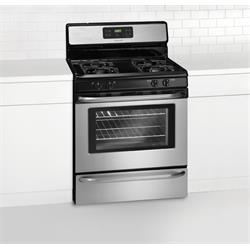 STAINLESS STEEL,Sealed Burners, 4.2 cu. ft. Broile FFGF3053LS Image