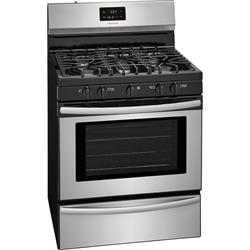 STAINLESS STEEL,Sealed Burners, 4.2 cu. ft. Broile FFGF3052TS Image