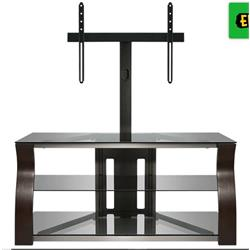 "Swivel TV Stand  Holds up to 56"" Can be Mounted PTP9650 Image"