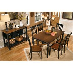 Miraculous Rent To Own Dining Room Groups Premier Rental Purchase Home Interior And Landscaping Ologienasavecom