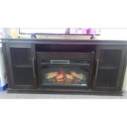 "26"" Edgebrook Media Console w/ Fireplace 26MM90382-E450 Image"