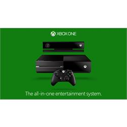 Microsoft Xbox One Console Bundle 500 GB XBOX ONE BUNDLE - Image