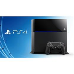 PS4 BLUERAY PLAYER DUAL SHOCK 4 WIFI Bundle PS4 BUNDLE-BLACK FRIDAY  Image