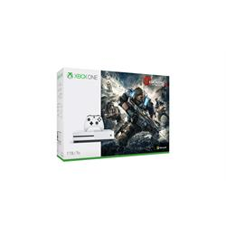 Console Bundle- White 1TB  4K  XBOX ONE-S 1TB Image